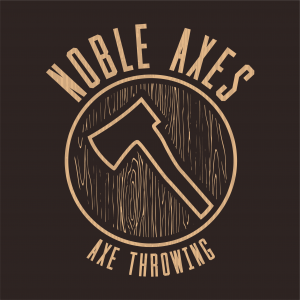noble axes logo